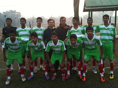 BKSPCUP2012 チーム写真