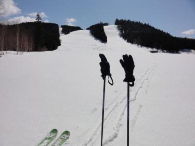 旧津別スキー場 024
