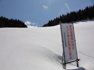旧津別スキー場 030