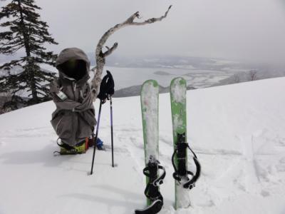 旧津別スキー場 054