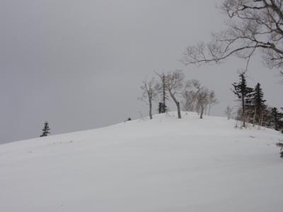 旧津別スキー場 050