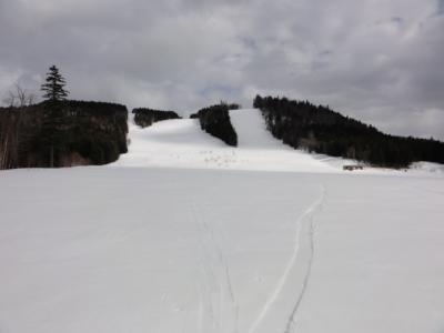 旧津別スキー場 100