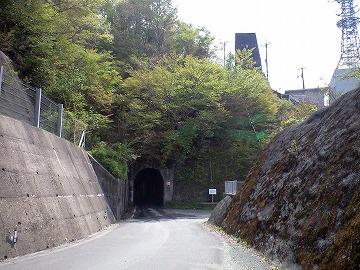 長沢隧道07