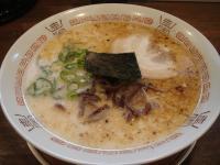 GSX1300R 夜走り 麺