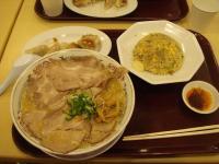 ACCORD 昼餉 麺