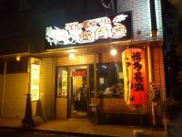 麺 夜走り 星空撮影