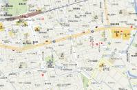福山市地図
