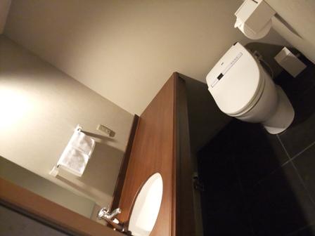 ほむら トイレ