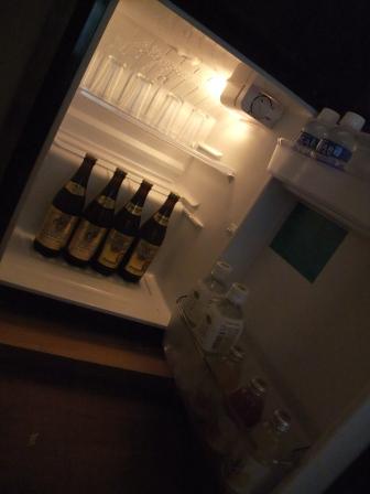 ほむら 冷蔵庫