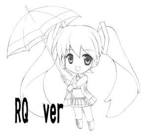 ミクRQver