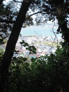 江ノ島景色