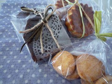 おみやげ焼き菓子