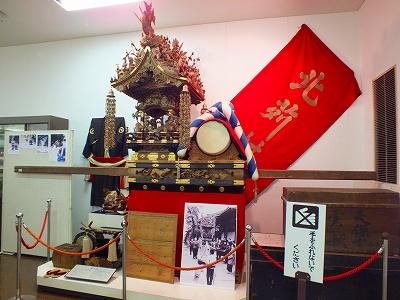 美和市歴史民俗博物館