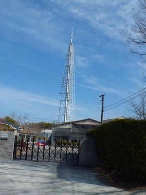 瀬戸デジタルタワー
