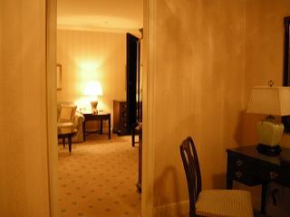 リッツ部屋1