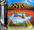 BOSTON DONt LOOK BACK ジャケット