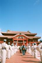 09首里城祭り