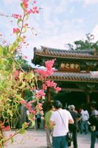 04花の守礼門