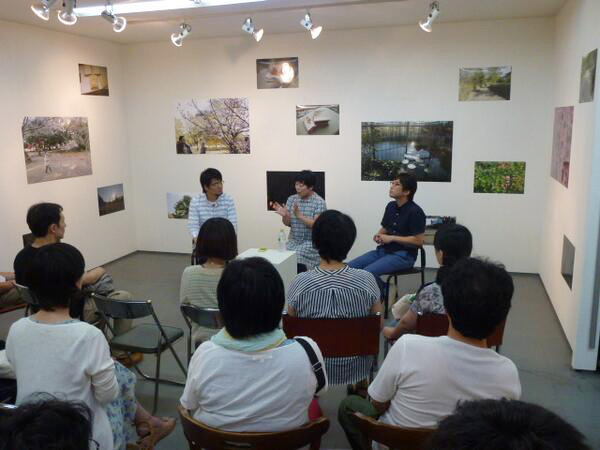 仙台写真月間2013トークイベント