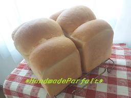 イギリス食パン風♪