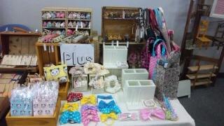2011夏Plus店舗