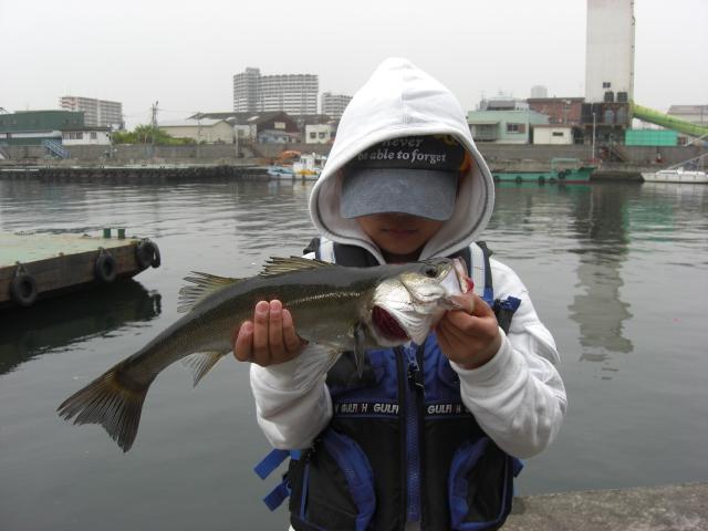 釣りバカ誕生