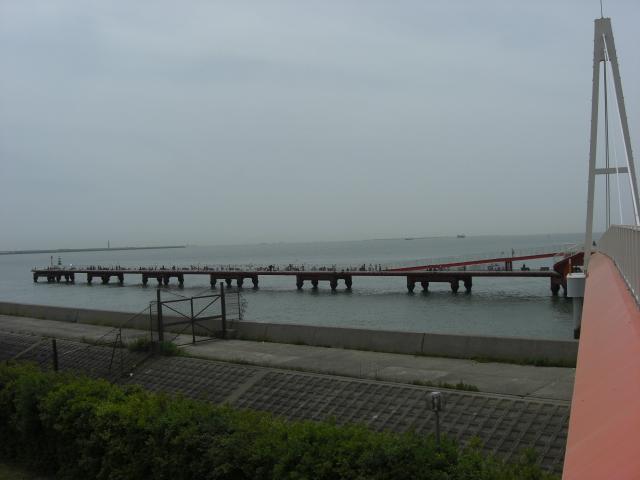 尼崎市立魚釣り公園