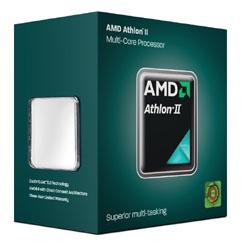 AMD Athlon? ×2 250e