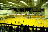生駒市民体育館