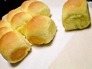 さつまいもちぎりパン4