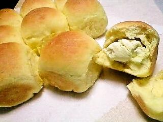 さつまいもちぎりパン3