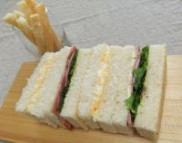 サンドウィッチ1