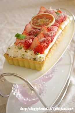 ランチ&ケーキ2