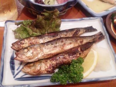 130724魚がし一番町店丸干しイワシ180円