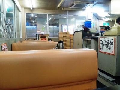 130829仙台っ子ラーメン仙台駅前名掛丁店店内