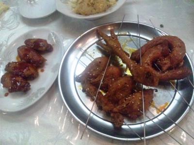 130914鑫福(シンフク)串料理