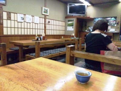 130925千成餅食堂店内
