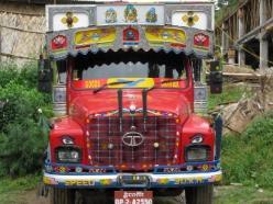 22-1トラック