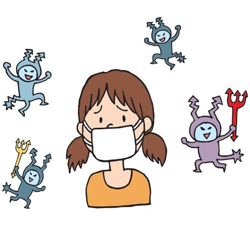 口の周り 湿疹 発疹 赤い湿疹 治療法 鍼灸 鍼灸治療 新小岩 鍼灸(はりきゅう)治療院 東京