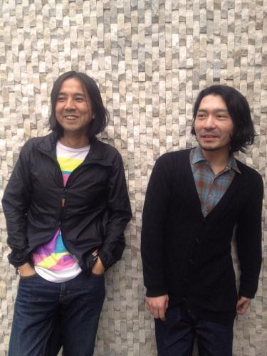 高野+伊藤500