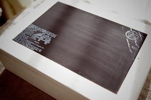 リメイクコレクションBOXホワイト表