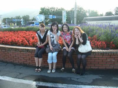 富良野道の駅