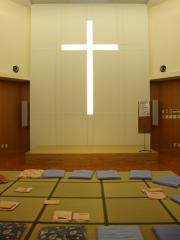 聖霊ホール