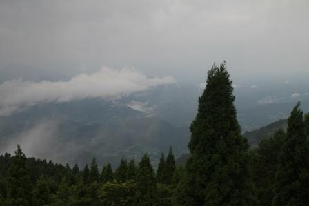 四季見原キャンプ場