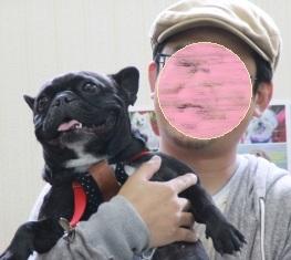 BUHI会 ぷりんちゃん&おやぢさん
