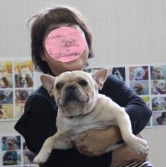 BUHI会 マルちゃん