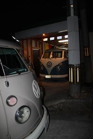 ぷりんちゃんち BUS