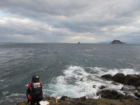 2011クロ釣り王者ファイナル06