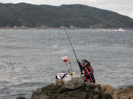 2011クロ釣り王者ファイナル02