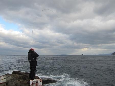 2011クロ釣り王者ファイナル03